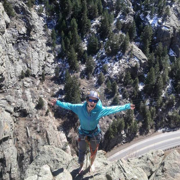 Colorado Self